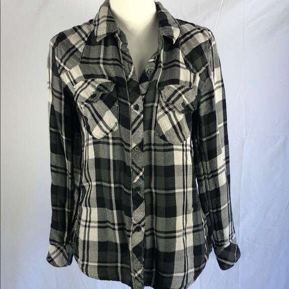 27c7ec7a44af7e Rails Tops - Rails Button Down Plaid Shirt